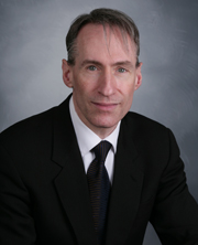 Eric A. Mills