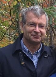 Evgenyi Shalaev