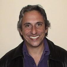 Geoffrey M. Ghose