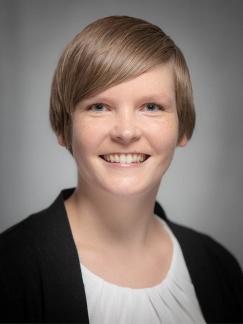 Heidi Saxton