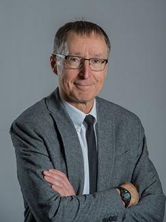 Gary H. Hildebrandt
