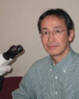 Hiroshi Nakato