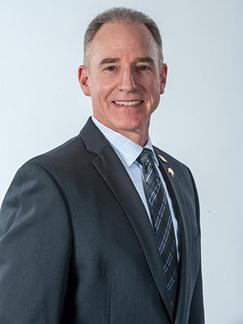 Jeffrey A. Hodd