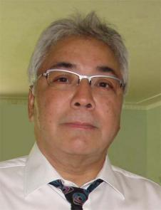 Christopher N. Honda