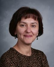 Iryna Khasabova