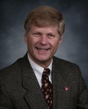 James E. Hinrichs