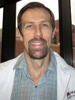 Jason Habeck