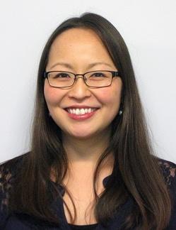Jenny Cho