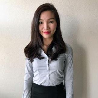 Jess Chong