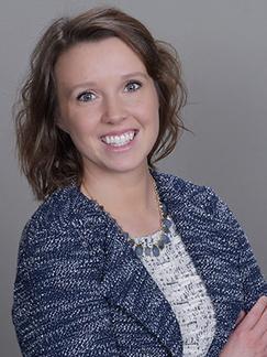 Jill Hormann