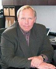 John Rotschafer