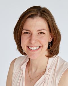 Julie Ostrander