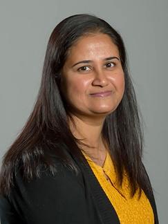 Shanti Kaimal