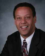 Photo of Karl D. Self, MBA, DDS