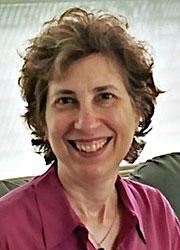 Judith Kashtan