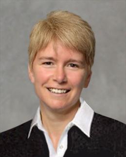 Kristin A. Hogquist