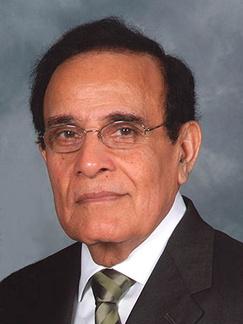 Ramesh Kuba