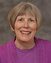 Laura J. Duckett