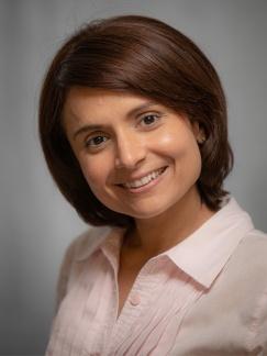 Liliana Goelkel-Garcia