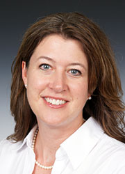 Photo of Linda Koehler, PhD, PT, CLT-LANA