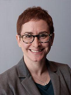 Jennifer Linde