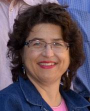 Lisa C. Anderson