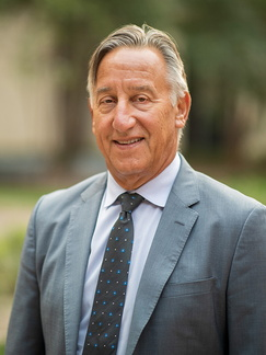 Mark Rosenberg