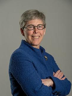 Mary K. Owen