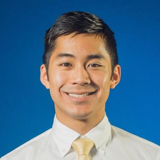 Matthew A. Nguyen