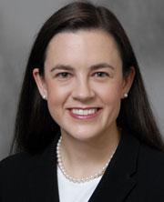 Meredith E. Adams