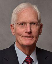 Edward Craig