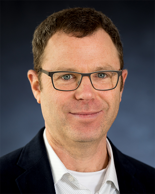 Paul Mermelstein