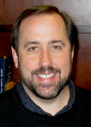 Michael LuBrant