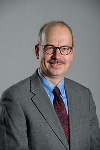 Mike T. John