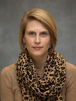 Megan Olejniczak
