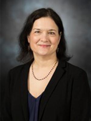 Monica M. Luciana