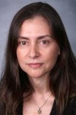 Claudia Munoz-Zanzi