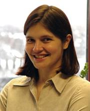 Natalia Tretyakova