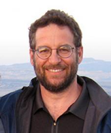 Eric A. Newman