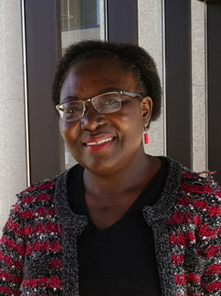 Joy Ngobi-Babuwe