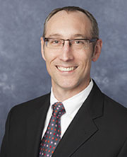 Patrick P. Gleason