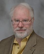 Steven E. Patterson