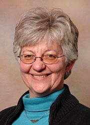 Peggy M. Martin