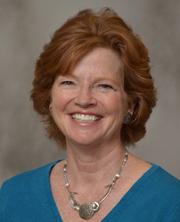 Priscilla M. Flynn