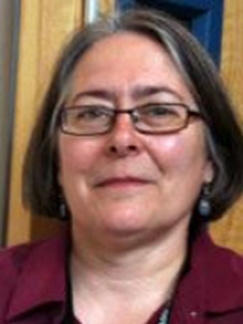 Judy Punyko