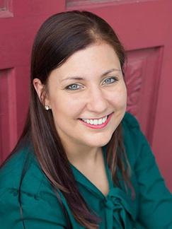Rachel Uppgaard
