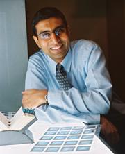 Rajaram Gopalakrishnan