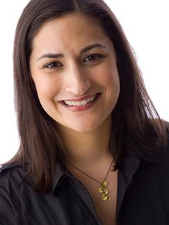 Rehana L. Ahmed-Saucedo