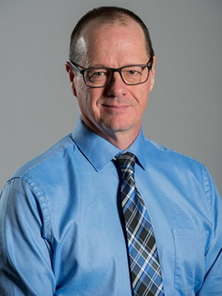 Richard D. Nadeau