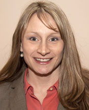 Photo of Sarah Westberg, PharmD